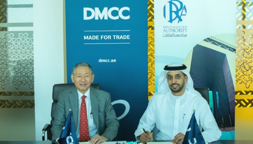 DIFC's DRA and DMCC collaboration to enhance Dispute Resolution Services