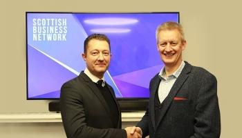DMCC begrüßt die Repräsentanz des Scottish Business Network in seiner Freihandelszone