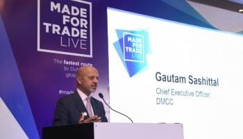 """Über 400 indische Unternehmen treffen die DMCC auf den Roadshows """"Made for Trade Live"""" in Mumbai und Hyderabad"""