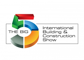 The Big 5 Internationale Ausstellung zu Bau und Hochbau