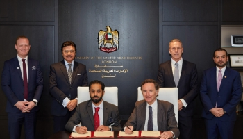 DMCC Partners with Asia House to Stage Event that will Strengthen Dubai Trade Ties with China and Asia
