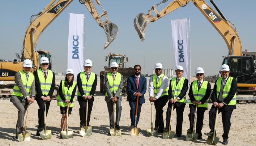 DMCC and China Partnership to Open New Trade Corridor for Coffee Anchored in Dubai