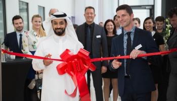 DMCC UND GERMAN ARABIAN BUSINESS CENTER BRINGEN DUBAI MIT NEUER REPRÄSENTANZ NACH DÜSSELDORF