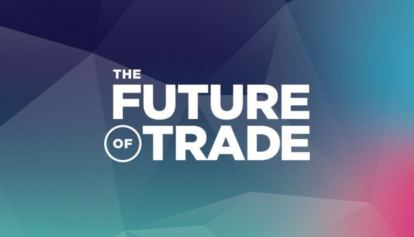 DMCC Hosts Live Webcast to Launch Global Future of Trade Research Moderated by Former BBC Anchor Declan Curry