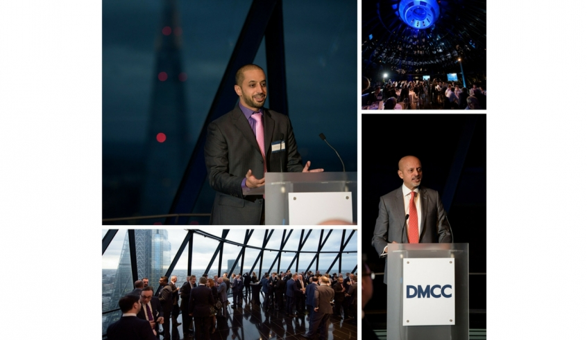 Full House at DMCC's Annual London Dinner